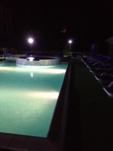 poză piscina